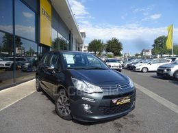 CITROEN C3 (2E GENERATION) ii 1.4 hdi 70 confort business