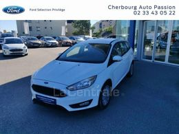 FORD FOCUS 3 SW iii (2) sw 1.5 tdci 105 econetic s&s business nav