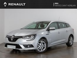 RENAULT MEGANE 4 ESTATE IV ESTATE 15 DCI 115 BLUE BUSINESS EDC