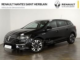 RENAULT MEGANE 4 ESTATE IV ESTATE 15 DCI 115 BLUE INTENS EDC