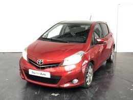 TOYOTA YARIS 3 iii 90 d-4d style 5p