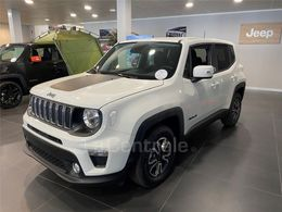 JEEP RENEGADE (2) 1.0 gse t3 120 s&s quiksilver winter edition