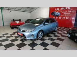 TOYOTA AURIS 2 TOURING SPORTS ii touring sports 124 d-4d fap style