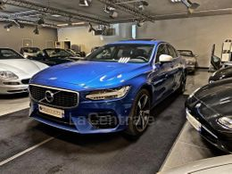 Photo d(une) VOLVO  II T8 TWIN ENGINE R-DESIGN GEARTRONIC 8 d'occasion sur Lacentrale.fr