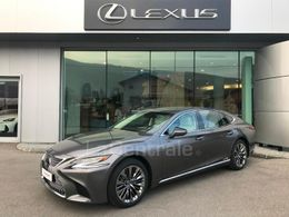 Photo lexus ls 2017