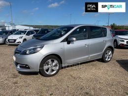 RENAULT SCENIC 3 iii (3) 1.2 tce 115 energy limited