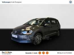 VOLKSWAGEN TOURAN 3 iii 1.6 tdi 115 bluemotion technology connect dsg7 7pl