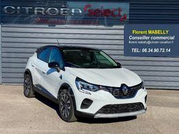 RENAULT CAPTUR 2 1.0 tce 100ch experience