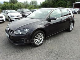 VOLKSWAGEN GOLF 7 vii 1.6 tdi 105 bluemotion technology lounge 5p
