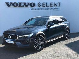 VOLVO V60 (2E GENERATION) CROSS COUNTRY 63990€