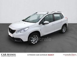 PEUGEOT 2008 (2) 1.6 bluehdi 75 active business