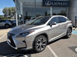 LEXUS RX 4 iv 450h 4wd luxe