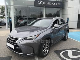 LEXUS NX 300h pack business 4wd auto