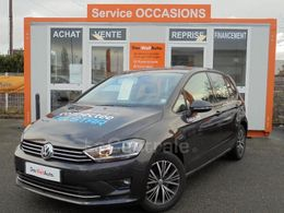 VOLKSWAGEN GOLF SPORTSVAN 1.4 tsi 125 bluemotion technology allstar bv6