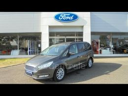 FORD GALAXY 3 iii 2.0 tdci 150 s&s trend business bv6