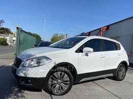 SUZUKI SX4 S-CROSS 1.6 ddis 120 privilege allgrip