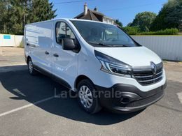 RENAULT TRAFIC 3 iii fourgon tole grand confort l2h1 1300 energy dci 145