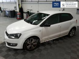 VOLKSWAGEN POLO 5 v 1.2 60 match 5p