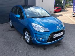 CITROEN C3 (2E GENERATION) 1.4 hdi70 fap exclusive