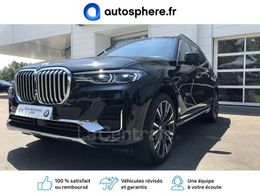 BMW X7 G07 (g07) xdrive30da 265 exclusive