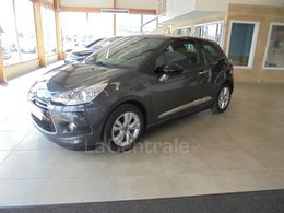 DS DS 3 (2) 1.6 e-hdi 90 so chic etg6