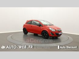 OPEL CORSA 4 iv (2) 1.4 turbo twinport 120 s/s color edition 3p