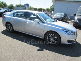 PEUGEOT 508 (2) 2.0 bluehdi 180 s&s allure eat6