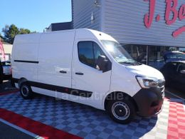 RENAULT fourgon  grand confort traction f3300 l2h2 dci 135