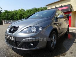 SEAT ALTEA XL (2) xl 2.0 tdi 140 i-tech