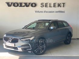 VOLVO V90 CROSS COUNTRY CROSS COUNTRY D4 190 AWD LUXE GEARTRONIC 8