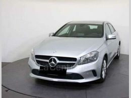 MERCEDES CLASSE A 3 iii (2) 180 blueefficiency edition intuition