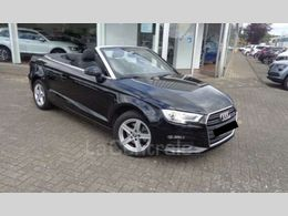 AUDI A3 (3E GENERATION) CABRIOLET III 2 CABRIOLET 14 TFSI 115 S TRONIC 7