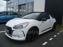 DS DS 3 PERFORMANCE (2) 1.6 thp 208 performance manuel