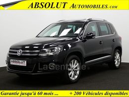 VOLKSWAGEN TIGUAN (2) 1.4 tsi 122 bluemotion technology carat