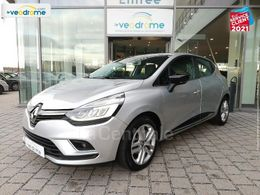 RENAULT CLIO 4 1.5 dci 90ch energy business 5p