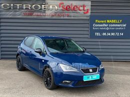 SEAT IBIZA 4 iv (2) 1.4 tdi 75 connect