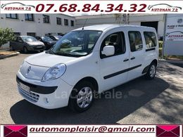 RENAULT GRAND KANGOO 2 ii 1.5 dci 90 fap authentique