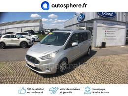 FORD TOURNEO CONNECT 2 ii (2) 1.5 ecoblue 120 s/s trend