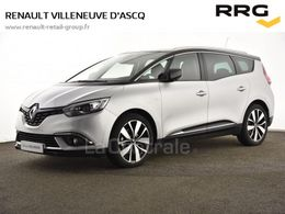 RENAULT GRAND SCENIC 4 iv 1.7 dci 120 blue sl limited 7pl