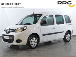 RENAULT KANGOO 2 ii (2) 1.5 dci 95 6cv blue business