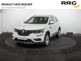 Photo renault koleos 2017