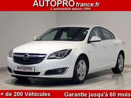 OPEL INSIGNIA (2) 1.6 cdti 136 s/s ecoflex business connect