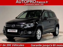 VOLKSWAGEN TIGUAN (2) 2.0 tdi 150 bluemotion technology lounge