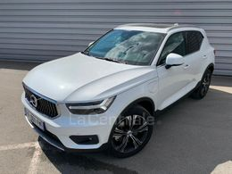 Photo d(une) VOLVO  RECHARGE T5 TWE 262 10CV INSCRIPTION LUXE DCT d'occasion sur Lacentrale.fr