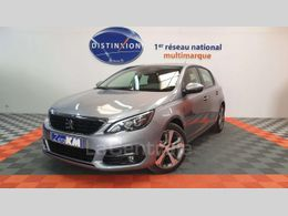 PEUGEOT 308 (2E GENERATION) ii (2) 1.5 bluehdi 130 s&s active eat8