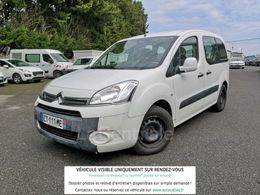 CITROEN BERLINGO 2 MULTISPACE ii 1.6 hdi 90 confort