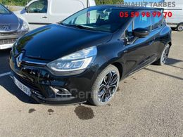 RENAULT CLIO 4 iv (2) 1.2 tce 120 energy edition one