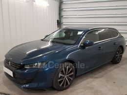 PEUGEOT 508 (2E GENERATION) SW ii sw 1.5 bluehdi 130 s&s allure eat8