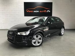 AUDI A3 (3E GENERATION) iii 2.0 tdi 150 ambiente s tronic 6
