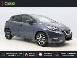 NISSAN MICRA 5 n-connecta 1.0 ig-t 100ch m/5